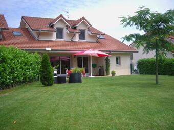 Vente Maison 5 pièces 96m² Saint-Nazaire-les-Eymes (38330) - photo