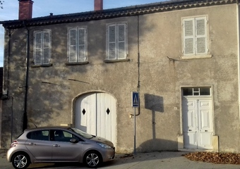 Renting House 5 rooms 80m² Saint-Symphorien-sous-Chomérac (07210) - Photo 1