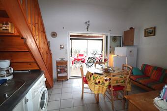 Vente Maison 3 pièces 47m² Sainte-Marie (66470) - Photo 1