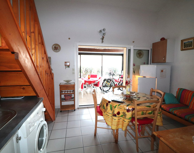 Vente Maison 3 pièces 47m² Sainte-Marie (66470) - photo