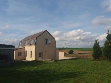 Vente Maison 6 pièces 140m² Hersin-Coupigny (62530) - photo