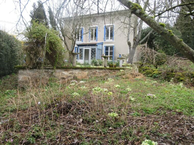 Vente Maison 5 pièces 90m² Cublize (69550) - photo