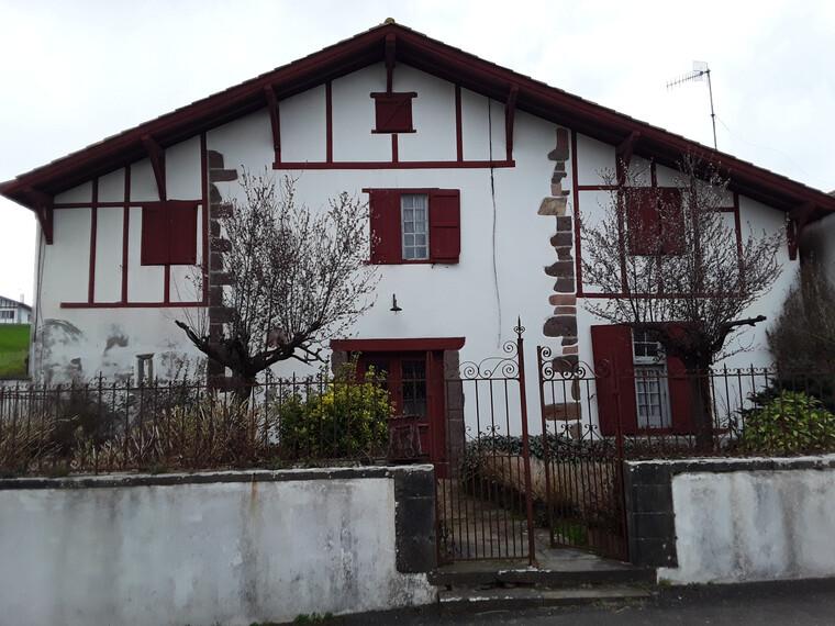 Vente Maison 288m² Mendionde (64240) - photo