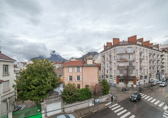Vente Appartement 2 pièces 42m² Grenoble (38000) - photo