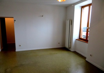 Location Appartement 41m² Billom (63160) - Photo 1