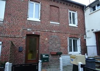 Location Maison 3 pièces 43m² Lillebonne (76170) - Photo 1