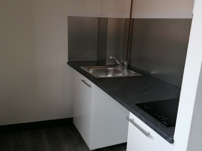 Location Appartement 1 pièce 31m² Dax (40100) - photo