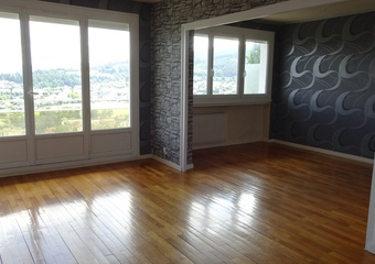 Vente Appartement 4 pièces 73m² Firminy (42700) - Photo 1