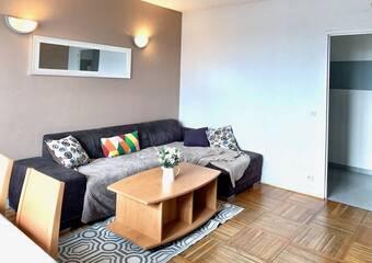 Vente Appartement 3 pièces 58m² Villeurbanne (69100) - photo