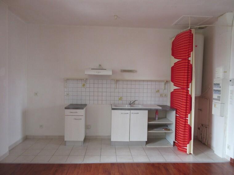 Location Appartement 2 pièces 35m² Le Vaudreuil (27100) - photo