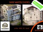 Sale Apartment 4 rooms 81m² Saint-Martin-d'Hères (38400) - Photo 5