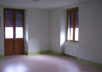 Renting Office 2 rooms 70m² Lure (70200) - photo