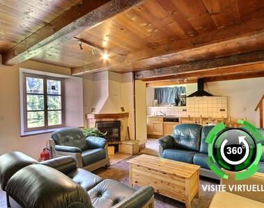 Vente Maison 4 pièces 100m² Villaroger (73640) - photo