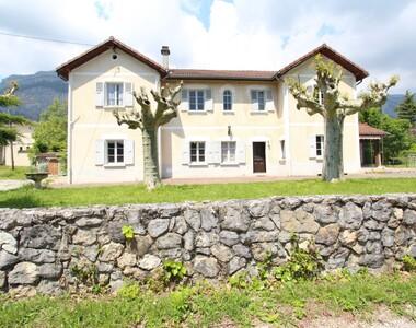 Vente Maison 7 pièces 191m² Montbonnot-Saint-Martin (38330) - photo