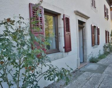 Vente Appartement 3 pièces 66m² Habère-Lullin (74420) - photo