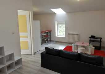 Location Appartement 3 pièces 52m² Tignieu-Jameyzieu (38230) - photo