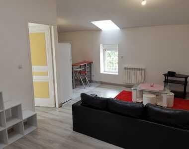 Location Appartement 3 pièces 52m² Tignieu-Jameyzieu (38230) - photo