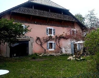 Vente Maison 5 pièces 115m² BURDIGNIN - photo