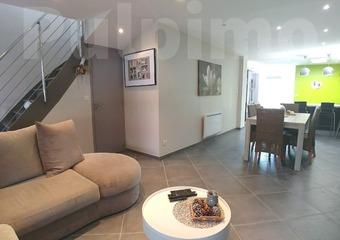 Vente Maison 5 pièces 100m² Leforest (62790) - photo