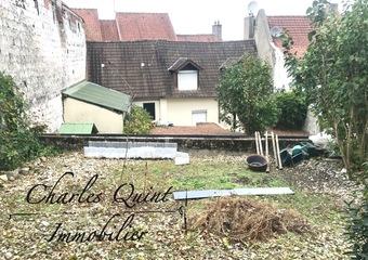 Vente Maison 68m² Montreuil (62170) - photo