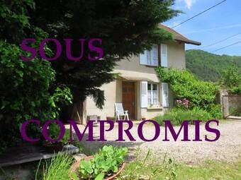 Vente Maison 4 pièces 85m² Apprieu (38140) - photo
