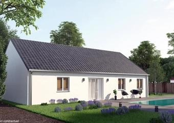 Vente Maison 4 pièces 82m² Gien (45500) - Photo 1