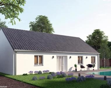 Vente Maison 4 pièces 82m² Gien (45500) - photo