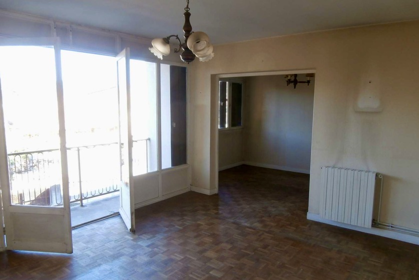 Vente Appartement 4 pièces 72m² Tain-l'Hermitage (26600) - photo