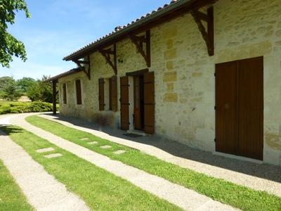 Vente Maison 6 pièces 180m² Pompignac (33370) - photo