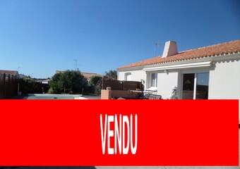Vente Maison 4 pièces 110m² Olonne-sur-Mer (85340) - Photo 1