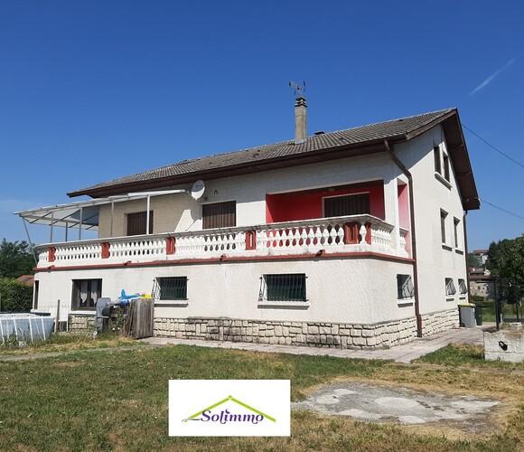 Vente Maison 300m² Voiron (38500) - photo