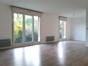 Vente Appartement 4 pièces 97m² Bully-les-Mines (62160) - photo