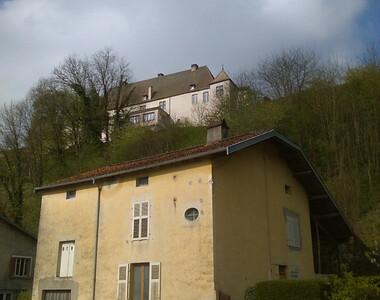 Vente Maison 3 pièces 127m² Harchéchamp (88300) - photo