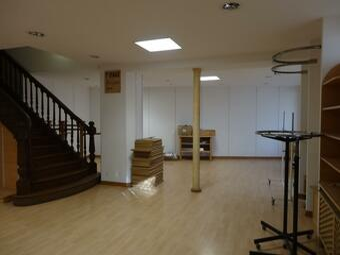 Vente Bureaux 2 pièces 93m² Hasparren (64240) - photo