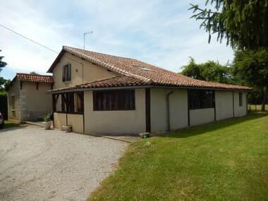 Vente Maison 4 pièces 147m² Secondigny (79130) - photo
