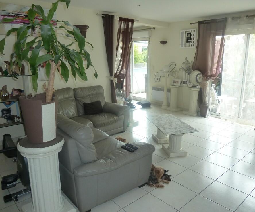 Location Maison 4 pièces 106m² Saint-Laurent-de-la-Salanque (66250) - photo