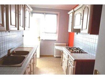 Vente Appartement 4 pièces 77m² Le Havre (76600) - photo