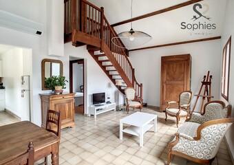 Location Maison 2 pièces 48m² Saint-Paul-de-Varces (38760) - Photo 1