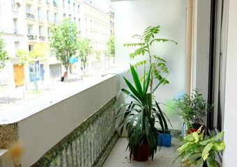Location Appartement 3 pièces 75m² Paris 14 (75014) - Photo 1