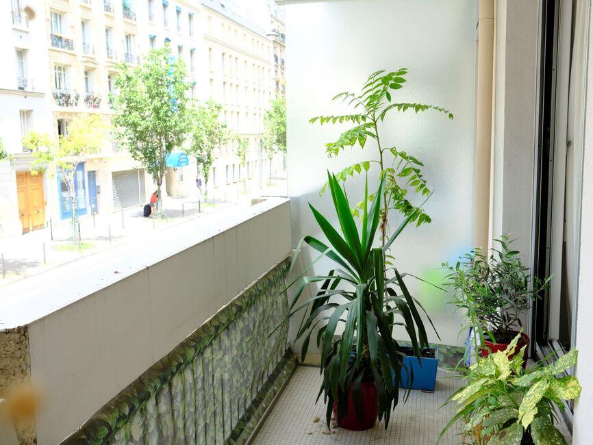 Renting Apartment 3 rooms 75m² Paris 14 (75014) - photo