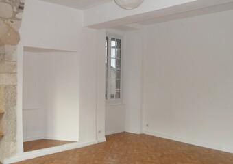 Location Appartement 1 pièce 33m² Caudebec-en-Caux (76490) - photo