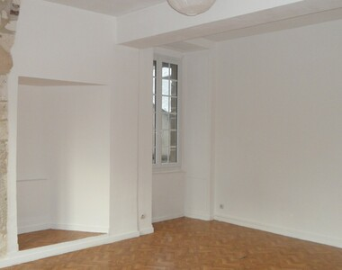 Location Appartement 1 pièce 33m² Caudebec-en-Caux (76490) - photo