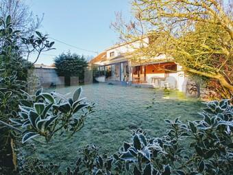 Vente Maison 7 pièces 130m² Souchez (62153) - Photo 1