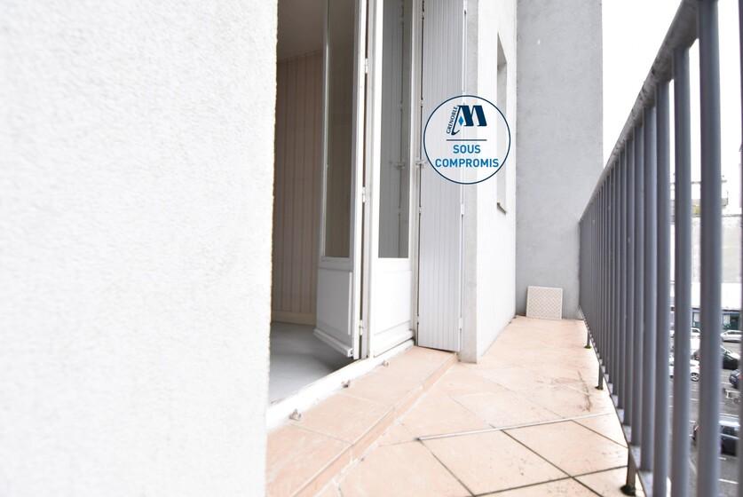 Vente Appartement 3 pièces 52m² Grenoble (38000) - photo