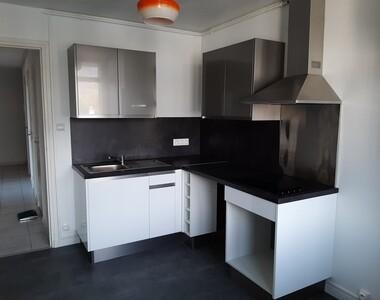 Location Appartement 4 pièces 77m² Saint-Martin-d'Hères (38400) - photo