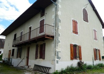 Vente Appartement 3 pièces 72m² Rumilly (74150) - photo