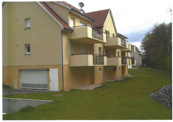 Vente Appartement 3 pièces 68m² Steinsoultz (68640) - photo