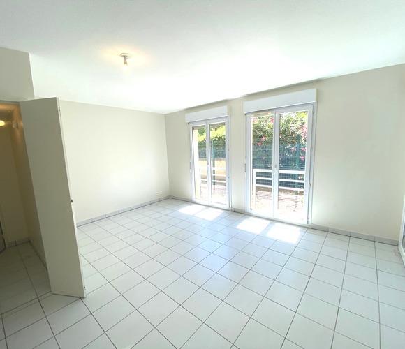 Vente Appartement 2 pièces 61m² Colomiers (31770) - photo