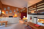 Vente Appartement 3 pièces 62m² Meribel (73550) - Photo 2