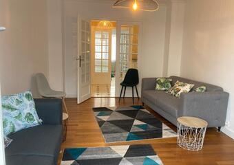 Location Appartement 4 pièces 85m² Grenoble (38000) - Photo 1